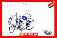 Катушка рыболовная Dr.AGON SL5000 12BB, катушки рыболовные, катушка для удочки, катушки на спиннинг