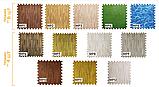 Мягкий пол пазл, модульное покрытие для пола под персиковое дерево 600*600*10 мм, фото 5