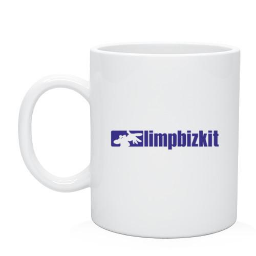 Кружка Limp Bizkit