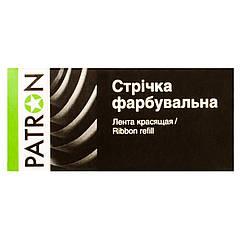 Лента Patron для матричного принтера 12.7мм x 7м Л.М.