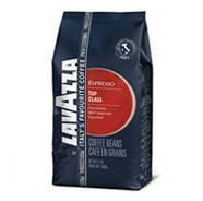 Кофе в зёрнах Lavazza Top Class (оригинальный), 1 кг
