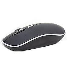 Беспроводная мышь Apedra G-1600 Черный 3220-9367, КОД: 1385147
