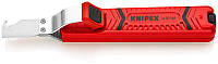 Інструмент для видалення оболонки 165 mm KNIPEX 16 20 165 SB