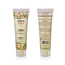 Органическое кокосовое масло Карите Ши для тела EXSENS Coco Shea Oil 100 мл SO3332, КОД: 1576641