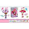"""Игровой набор для девочек «Кукла """"Candylooks"""" 4 вида."""