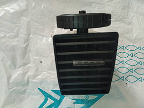 Дефлектор правый жалюзи воздуховода 7H0815706C 998918 Volkswagen Transporter T5