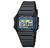 Часы наручные мужские Casio F-105W-1AWYEF