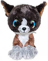 Мягкая игрушка Lumo Stars Кот Forest классическая 54990, КОД: 2428089