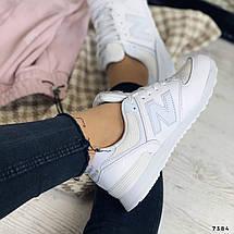 Фірмові кросівки, фото 3