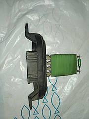 Резистор отопителя PA66GB20GF10 998931 Volkswagen Transporter T5