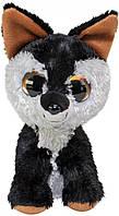 Мягкая игрушка Lumo Stars Волк Hukka классическая 54987, КОД: 2428087