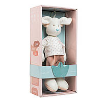 Мягкая игрушка Elfiki Эльфик Пуффи shine белый с бежевым ІГ-0118, КОД: 2428631