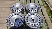 Нові металеві диски 5.108 R16 7J ET46 DIA 65.1 MAGNETTO для CITROEN JUMPY/PEUGEOT EXPERT/TOYOTA PROACE