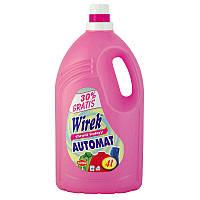 "Wirek Achem""Chroni Kolory Automat"" жидкий гель (для цветного белья) 4л"
