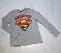 Регланы для мальчиков  Superman 134-152 рост