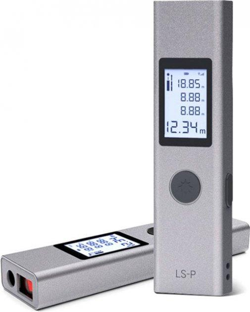 Лазерний дальномір Xiaomi Duka LS-P ( 1920LSPA ) Laser Range Finder