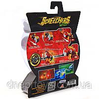Машинка-трансформер Screechers Wild Дикие Скричеры S2 L1 Эндлесс Файэр (EU684102), фото 3