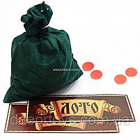 Настольная игра DANKO TOYS «Козацьке лото», дерево (DT G48-T), фото 4