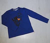 Реглан для мальчиков  Superman 134-152 рост