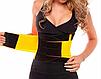 Стягуючий пояс для схуднення Hot Shapers Power Belt для фітнесу і тренувань, фото 4