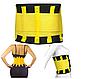 Стягуючий пояс для схуднення Hot Shapers Power Belt для фітнесу і тренувань, фото 7