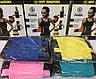 Стягуючий пояс для схуднення Hot Shapers Power Belt для фітнесу і тренувань, фото 8