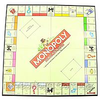 Экономическая настольная игра «Монополия» от 8 лет (6123), фото 4