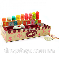 Цветная когнитивная коробочка с мороженым от Top Bright (120478), фото 4