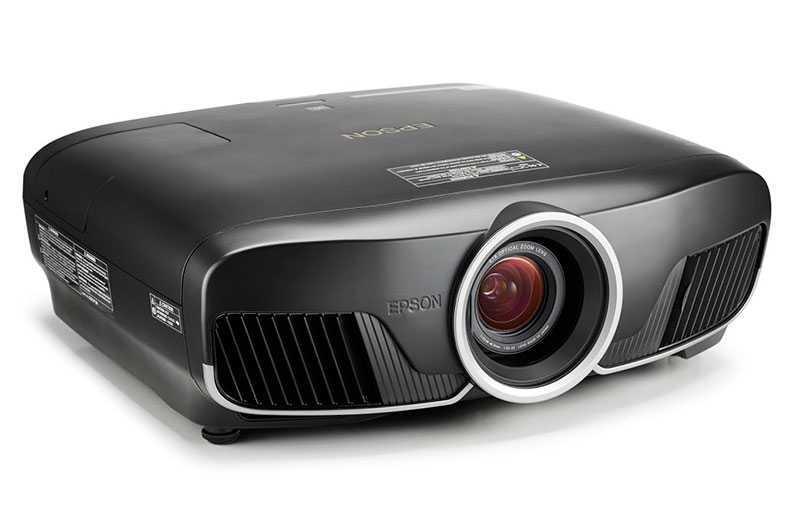 Лучший проектор EPSON EH-TW9400