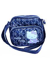 Сумочка детская Hello Kitty арт.S-320091, фото 1