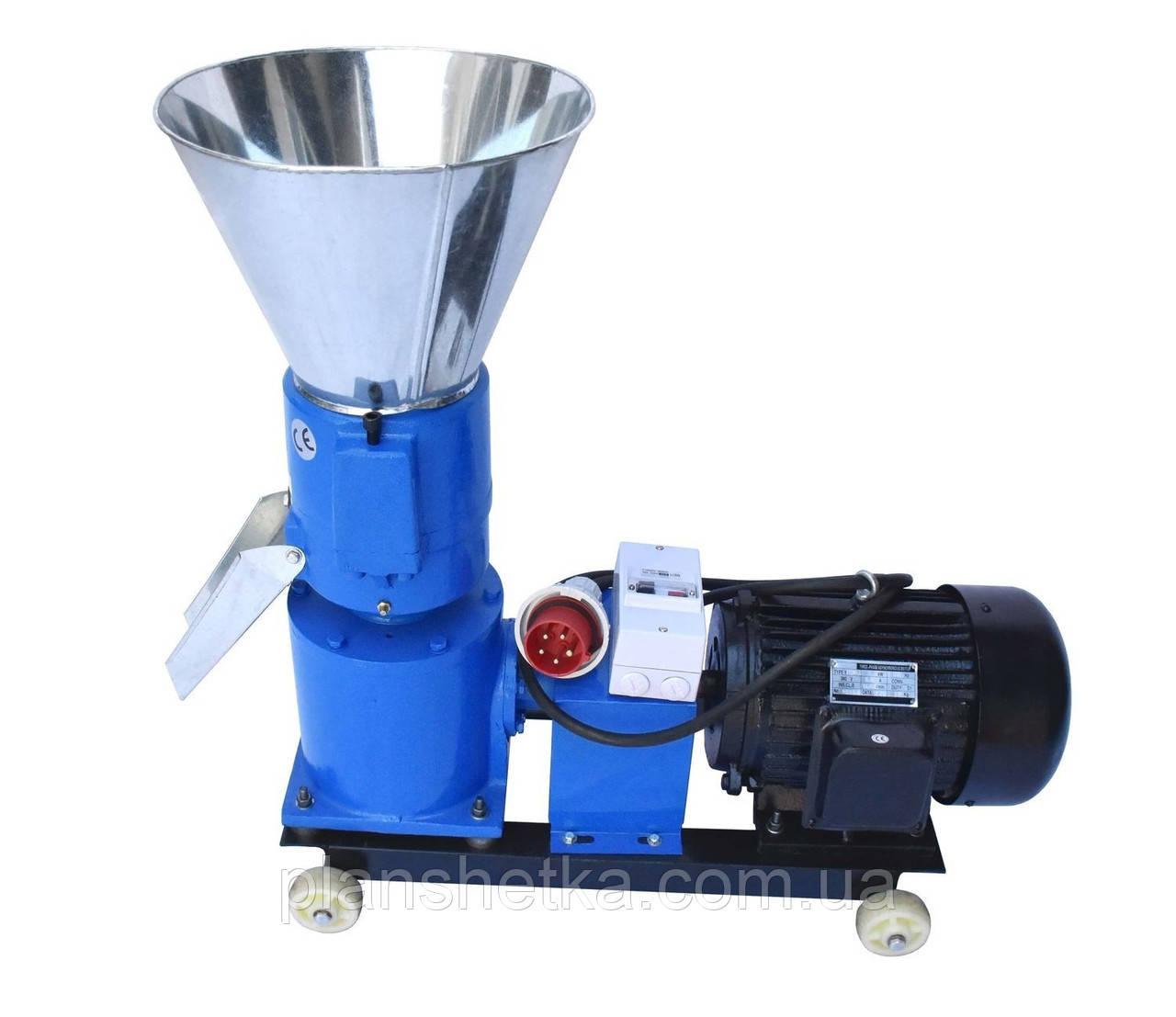 Гранулятор для комбикорма Tеhnomur KL-150