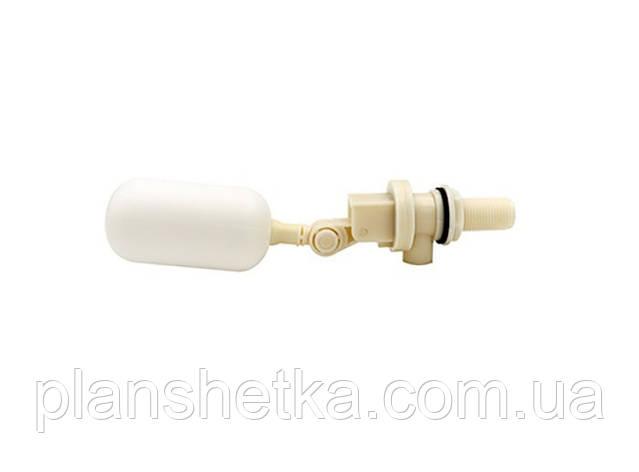 Поплавковый клапан для подачи воды (малый) Tеhnomur, фото 2