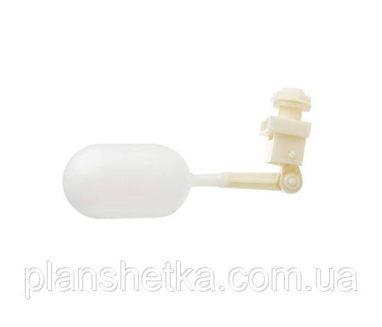 Поплавковий клапан для подачі води Tehnomur (великий), фото 2