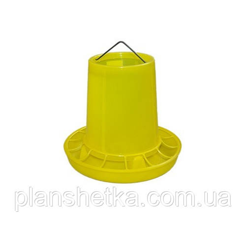 Кормушка для птицы Tehnomur С-2, фото 2