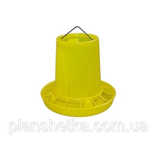 Кормушка для птицы Tehnomur С-8, фото 2