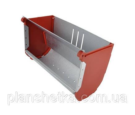 Годівниця для кроликів Tehnomur 25 см, фото 2