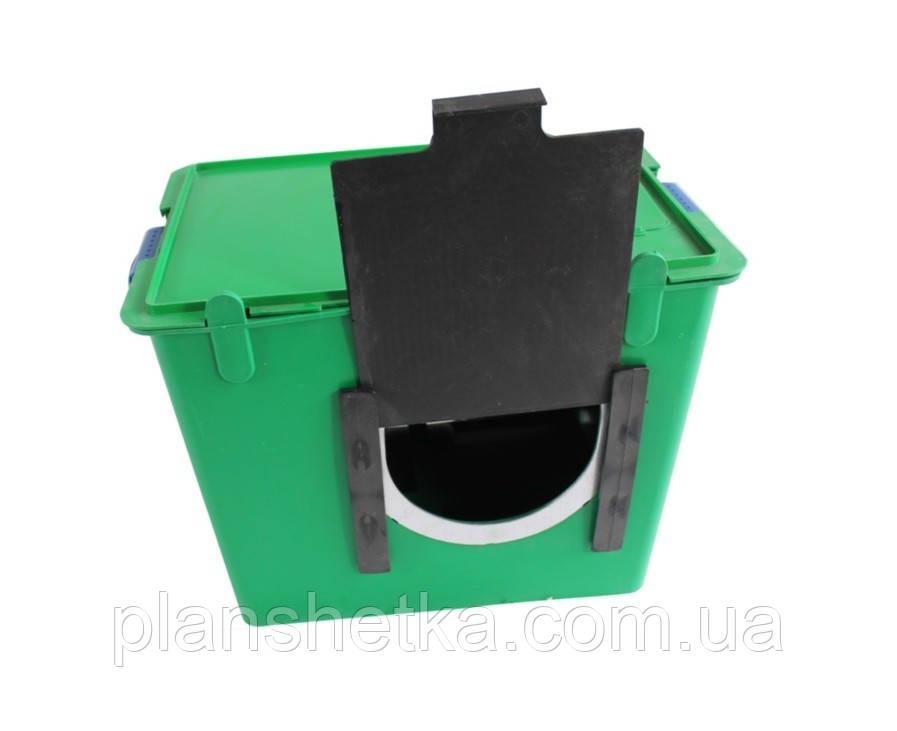 Маточник для кроликів Tehnomur 40x28x30 см