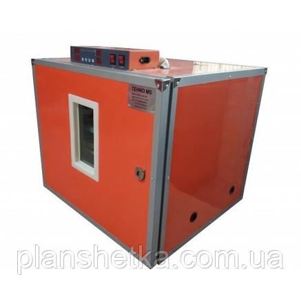 Професійний автоматичний інкубатор Tehnomur MS-189/756, фото 2