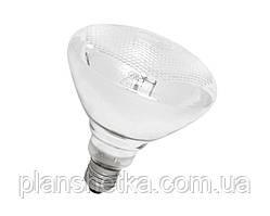 Лампа инфракрасная Tehnomur PAR38  цвет стекла белый 150 Вт