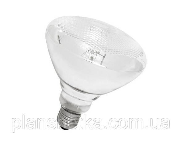 Лампа інфрачервона Tehnomur PAR38 колір скла білий 250 Вт, фото 2