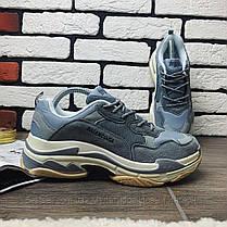 Кросівки Balenciaga Triple S 99993 ⏩ [ 44 останній розмір], фото 3