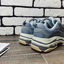 Кроссовки Balenciaga Triple S  99993 ⏩ [ 44 последний размер], фото 2