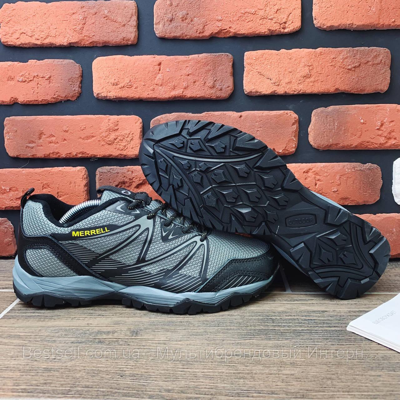 Кросівки чоловічі Merrell 14003 ⏩ [ 40 останній розмір ]