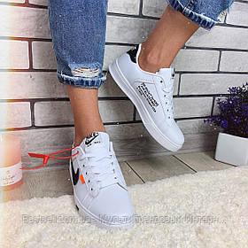 Кросівки Nike Air x OFF-White 00059 ⏩ [ 36.38 ]