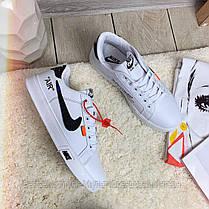 Кроссовки Nike Air x OFF-White 00059 ⏩ [ 36.38 ], фото 2