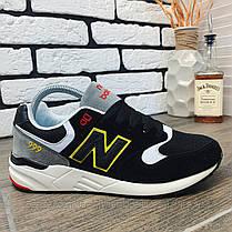 Кросівки New Balance 999 (00067) ⏩ [ 40 останній розмір ], фото 2