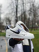 Кросівки Nike Air Force Найк Аір Форс (41,42,43,44,45), фото 2