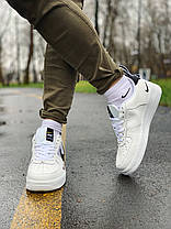 Кросівки Nike Air Force Найк Аір Форс (41,42,43,44,45), фото 3