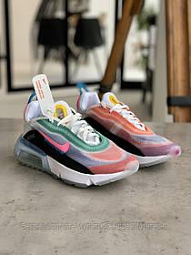 Кроссовки Nike Air Max 2090 Найк Аир Макс 2090 (36,37,38,40)