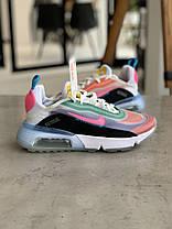 Кросівки Nike Air Max 2090 Найк Аір Макс 2090 (36,37,38,39,40), фото 3
